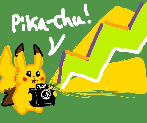Pika!canon