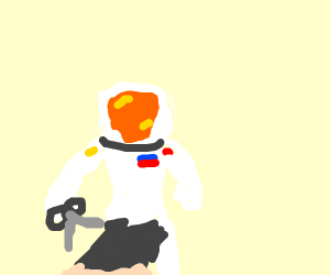 Space Barber
