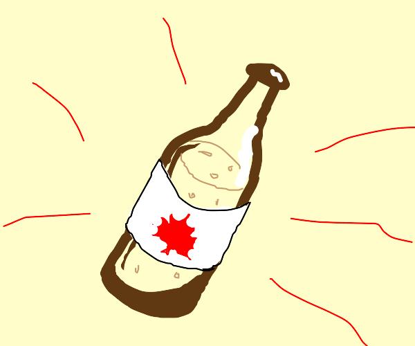 Canada Beer