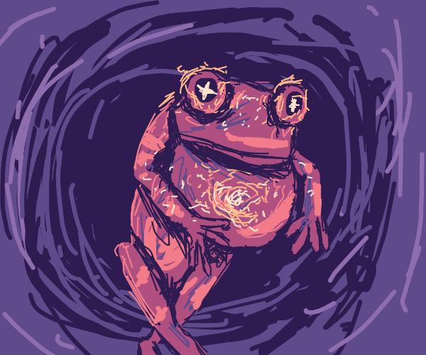 genesis frog