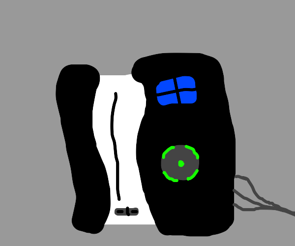 windows console