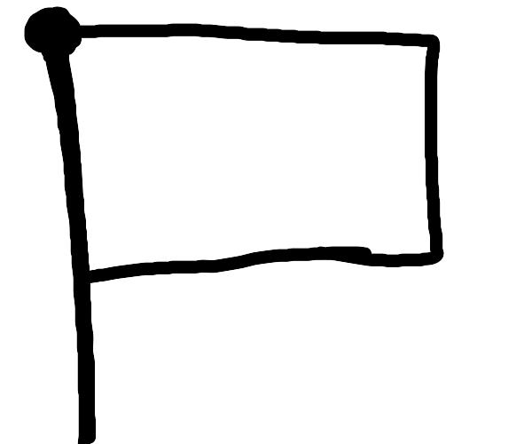 White Flag (White Flag-Delta Heavy)