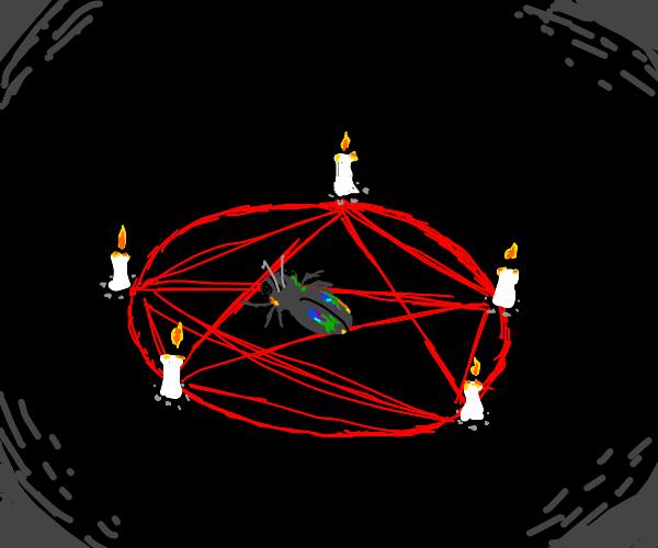 Bug Ritual