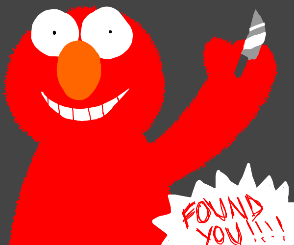 Yellmo found you!