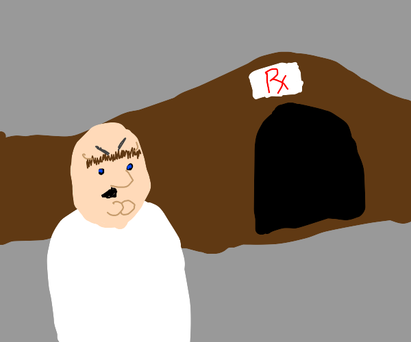 Caveman dr