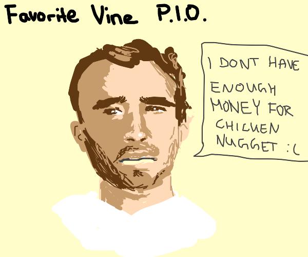 Favorite Vine PIO