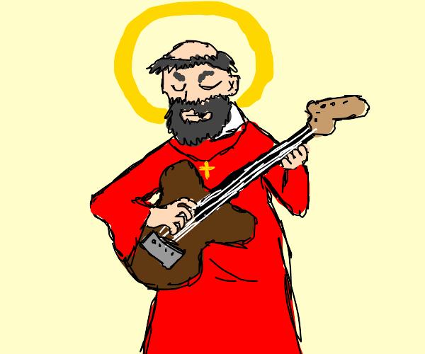 holy musician