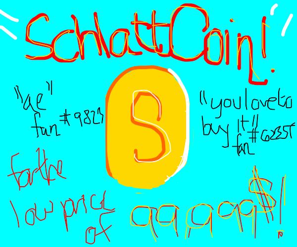 Schlatt coin