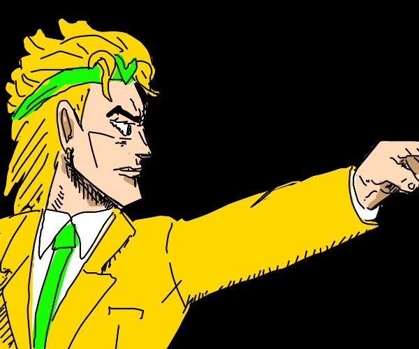 Dio is a lawyer