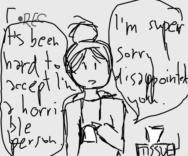 apology vids be like