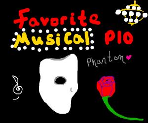 Fav. Musical P.I.O