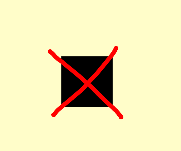 No-No Square