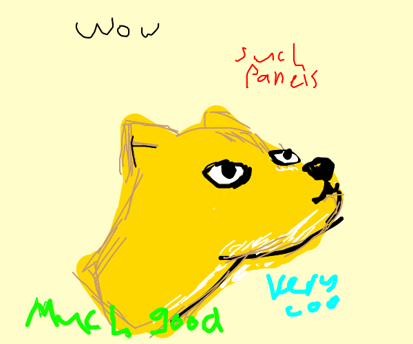 wow such panels
