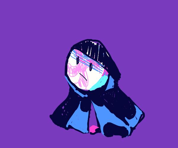 a candy wanderer