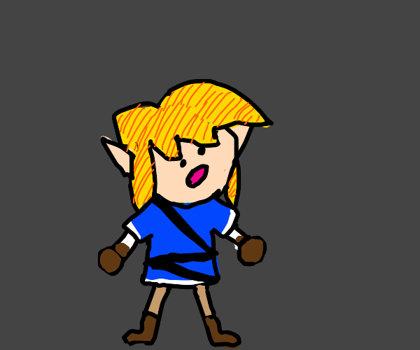 Link sucks