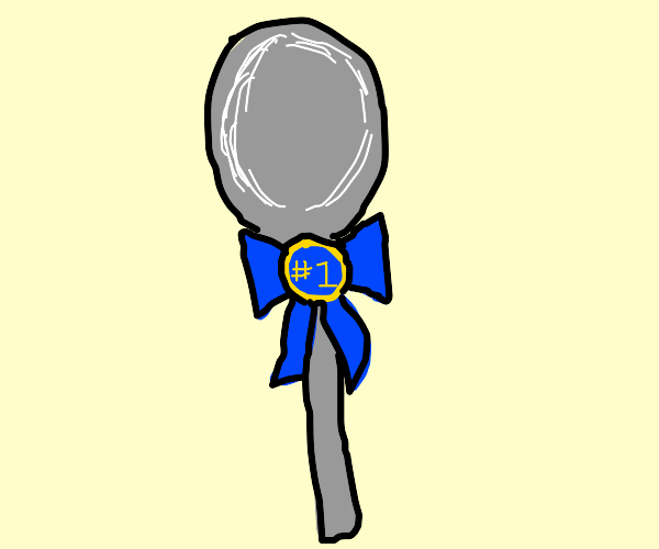 Important Spoon