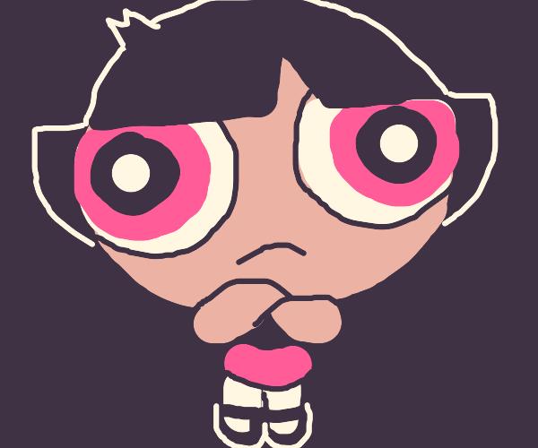Buttercup (Powerpuff girl)