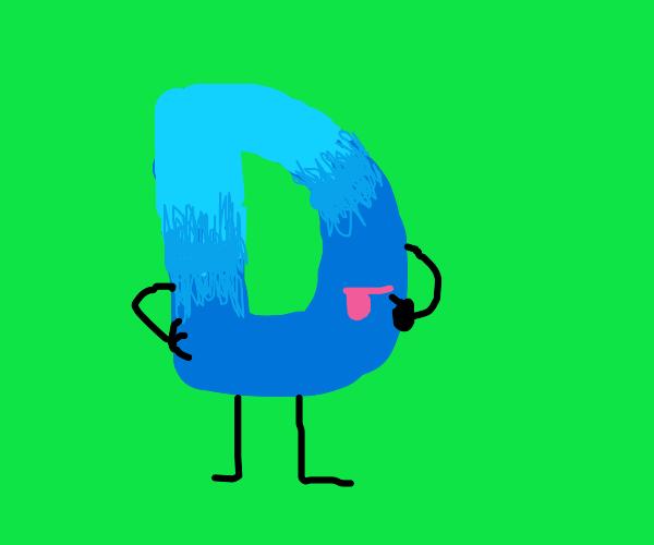 drawception now has a tongue