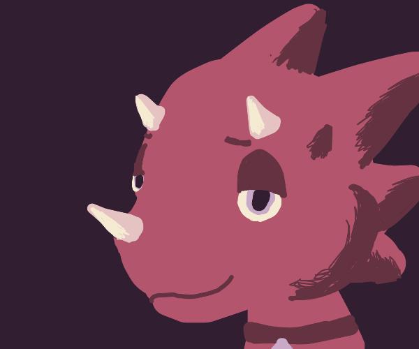 Flick (Animal Crossing NH)