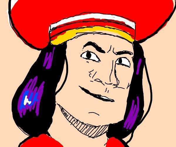 Lord Farquad