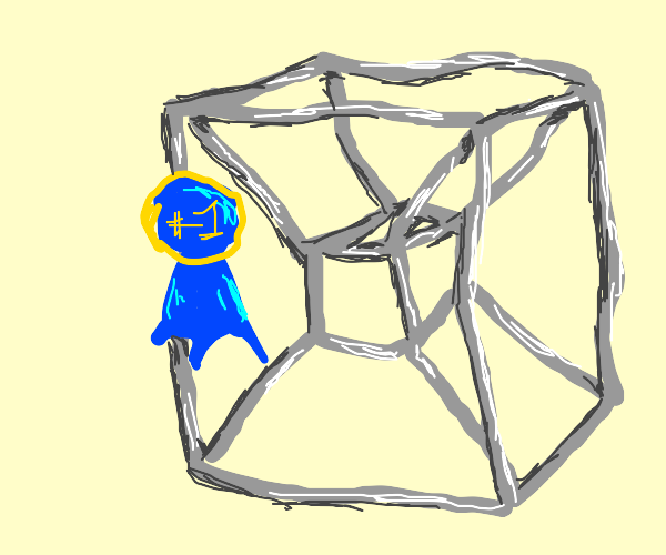 tesseract wins