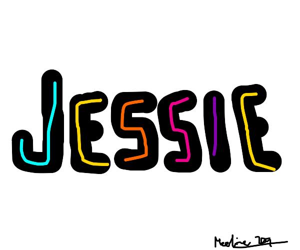 Minimalist Jessie