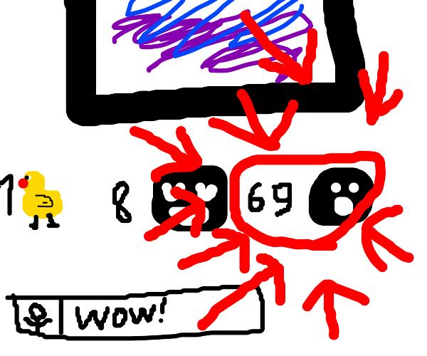 haha i have 69 wow emotes reddit moment