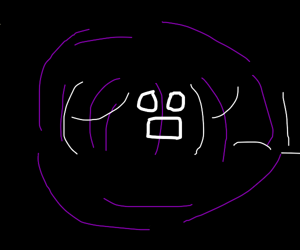 tableflip emoji into the void