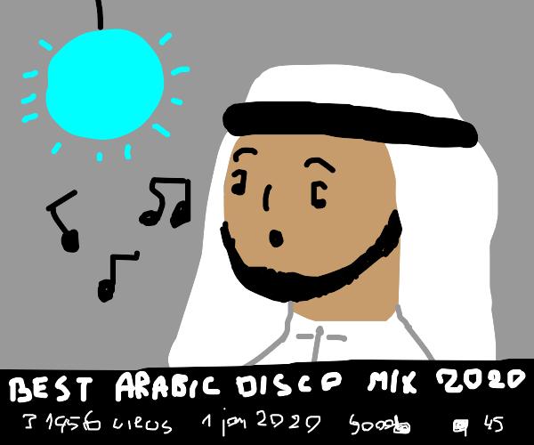 arabic youtube