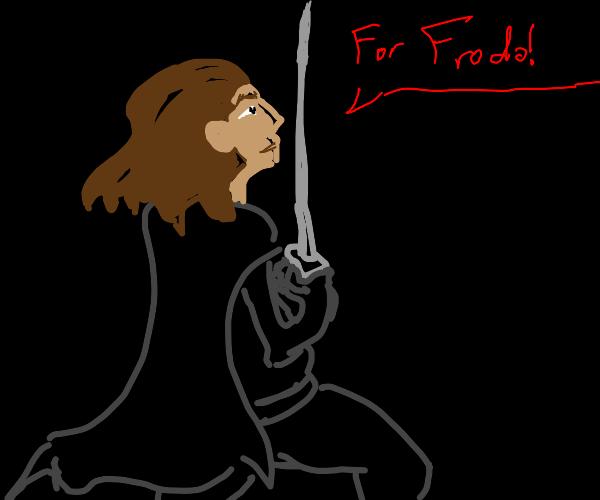 For Frodo UwU