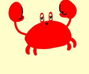 crab c: