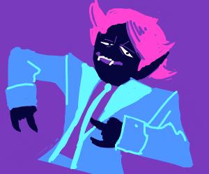 Radical Vampire