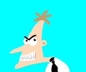 Dr.Heinz Doofenshmirtz