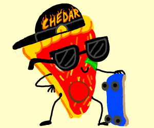 kewl pizza