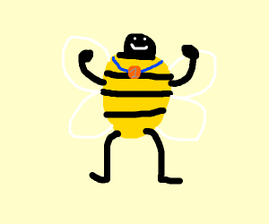 Champion Bee