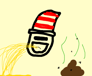 Dr. Seuss Robocop