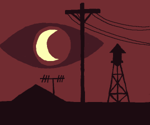 front cover of welcome to nightvale