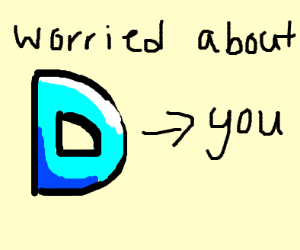 Drawception is worried about you
