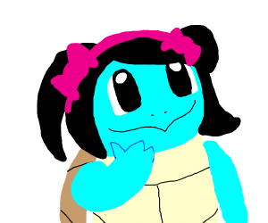 Hit or miss Squirtle