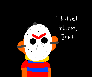 Ernie admits to manslaughter