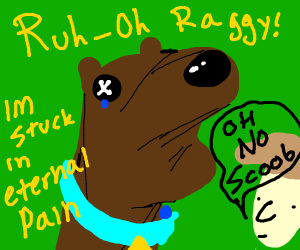 Ruh roh Raggy