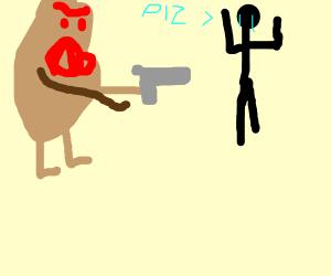killer potato