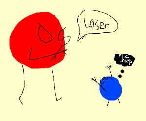 circle bully circle