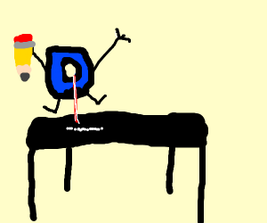 Drawception on crack