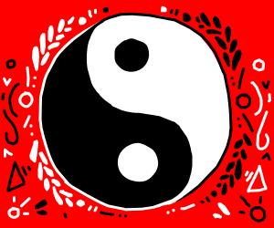ying+yang