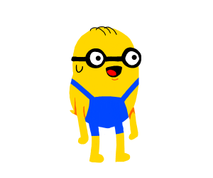 jake the dog but somethings off