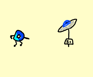 Drawception D raids Area 51!