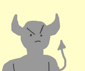 Grey Devil