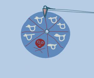 Duck Roulette
