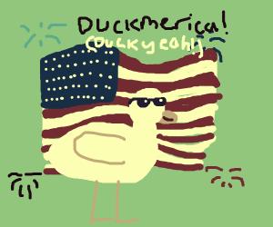 Duckmerica